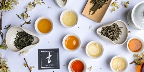 2020 Tea Connoisseurship Bootcamp tickets