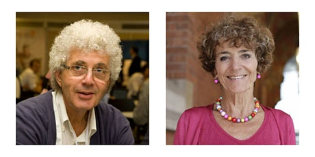 Learning and Engagement at the Intersection of Mathematics and Computing: A Conversation with Celia Hoyles and Richard Noss tickets