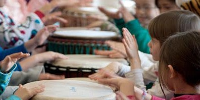 Drumming and Singing Workshop