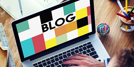 BUSINESS WORKSHOP: Writing Blogs and Media Releases tickets