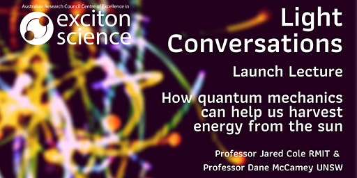 Light Conversations: Quantum mechanics and Sun harvesting