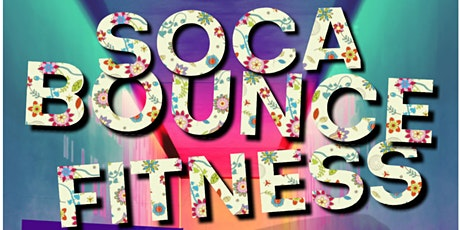 SOCA BOUNCE FITNESS COMES TO BROOKLYN, NYC! tickets