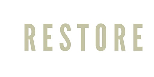 Restore EVE Book Launch