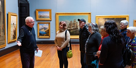 Bus Trip: National Gallery of Victoria (International) tickets