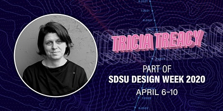 Lecture by Tricia Treacy, associate professor  at Appalachian State tickets