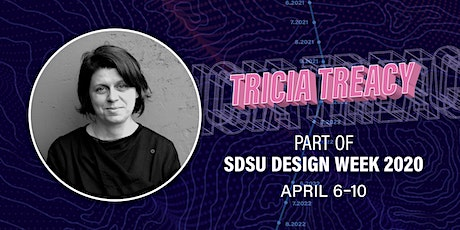 Workshop by Tricia Treacy, associate professor  at Appalachian State tickets