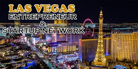 Las Vegas's Business, Tech & Entrepreneur Professional Networking Soriee tickets