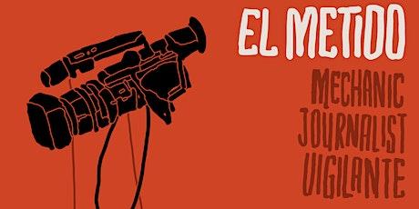 EL METIDO SCREENING AT EUROPEAN FILM MARKET tickets