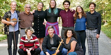 Northern Harmony: singing styles from across the world tickets