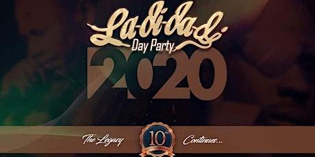 """THE """"LA DI DA DI"""" DAY PARTY!!! tickets"""