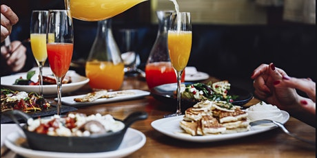 BRUNCHIN &  MIMOSAS (BOTTOMLESS) tickets