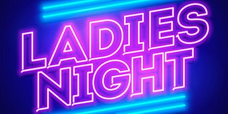 Ladies Night: Heels Dance Class for ALL Levels  tickets