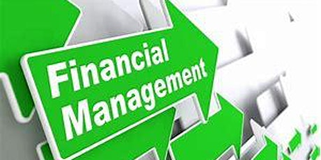 Effective Financial Management tickets
