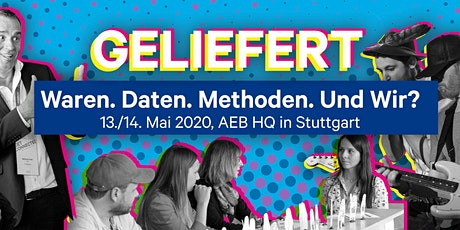 Get Connected 2020 . AEB Kundentag & Festival Tickets