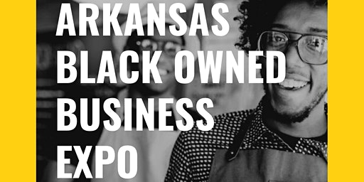 NW Arkansas Black-Owned Business Expo