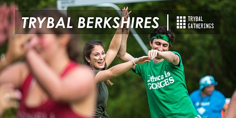 Trybal Gatherings | Berkshires 2020 tickets