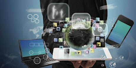 The Digital Advantage - Seminar tickets