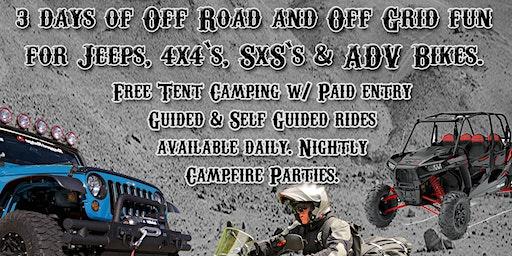 Southwest Adventure Fest