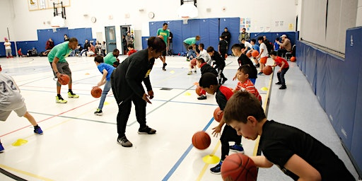 Legacy Hoops 2nd Annual March Break Clinic (Session 4)