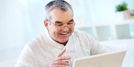 Tech Savvy Seniors Introduction to social media- Narooma tickets