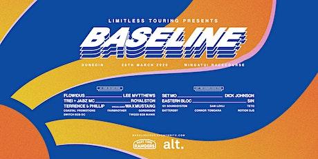 Baseline 2020 tickets