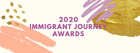 2020 Immigrant Journey Awards Gala tickets