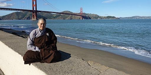 한인 타운 - 현안 스님과 함께 하는 무료 참선 교실 (토요일 오후 2시)