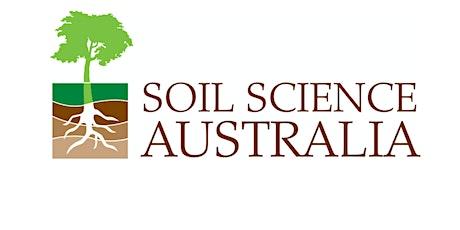 2020 Pizza Night - Soil Science Australia, Victorian Branch tickets