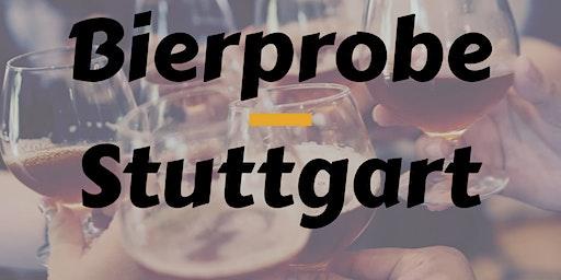 Bierprobe Stuttgart - das schwäbische Biererlebnis