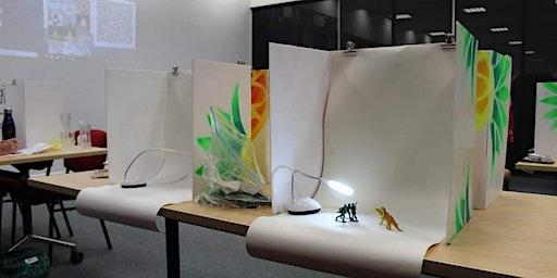 Pocket Power Digital Photography Workshop  -  Hervey Bay Library