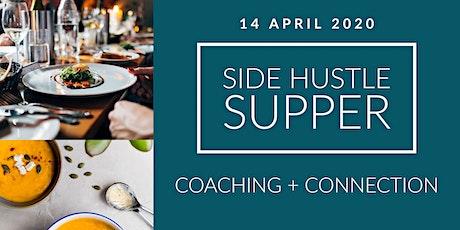 Side Hustle Supper tickets