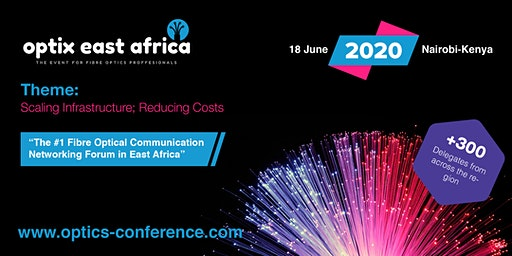 East Africa Fibre Optics Conference 2020