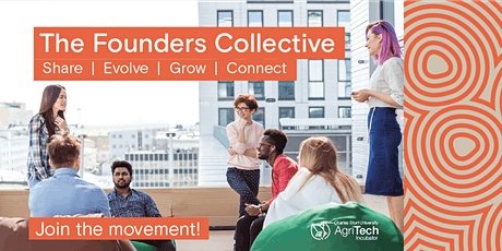 The Founders Collective featuring Digital Design Extraordinaire, Dev! tickets