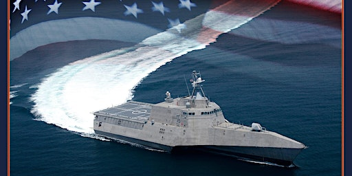 Santa Barbara Navy League Reception and 2020 Annual Meeting w/Guest Speaker CO of USS KANSAS CITY (LCS-22)