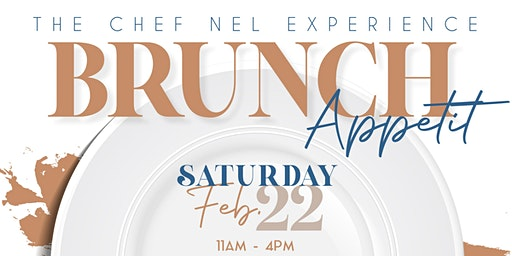 Brunch Appetit | Chef Nel Experience