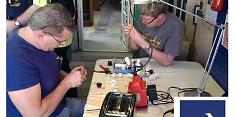CANCELLED-Electrical Repair Cafe tickets