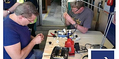 Electrical Repair Cafe tickets
