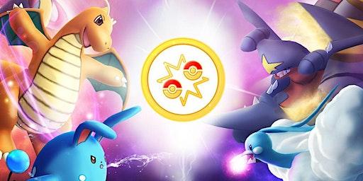 Pokémon GO PvP Cash Tournament at The Nerd