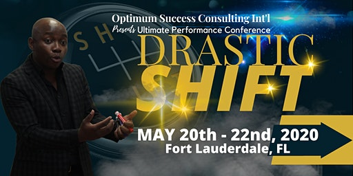 Ultimate Performance Conference