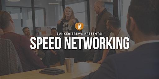 Bunker Labs Wilmington: Speed Networking