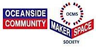 Oceanside Community MakerSpace weekly drop in!
