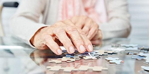 Dementia: Information Morning Tea