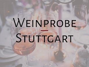 Weinprobe Stuttgart Tickets