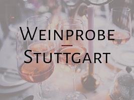 Weinprobe Stuttgart