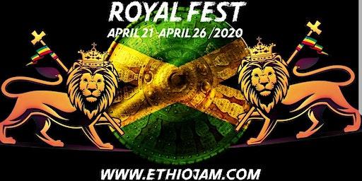 Royal Fest