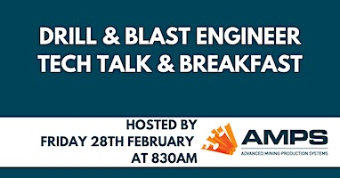 February MIE & AdvancedMPS D&B Engineer Tech Talk & Networking Breakfast