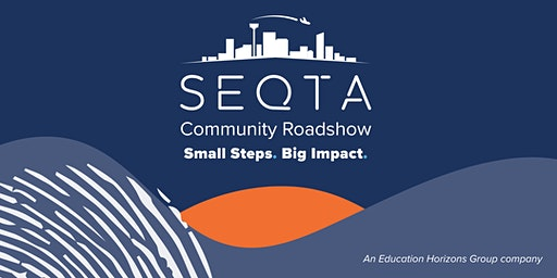 SEQTA Community Roadshow - Darwin