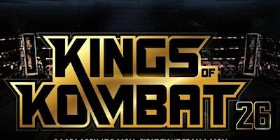 Kings of Kombat