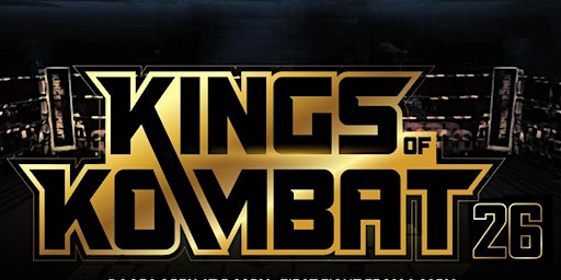 Kings of Kombat