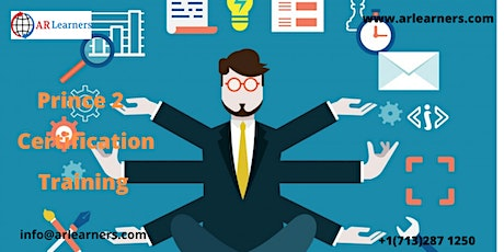 PRINCE 2 Certification Training in Oakland, CA, USA tickets